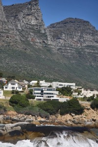 Directions to Ebb Tide - Camps Bay Apartments