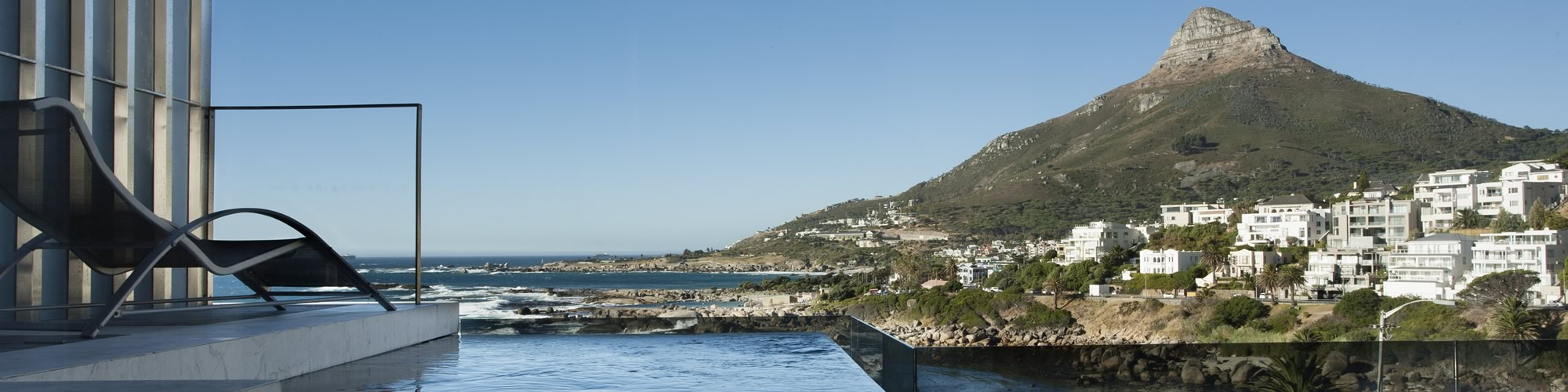 Ebb Tide apartments Camps Bay